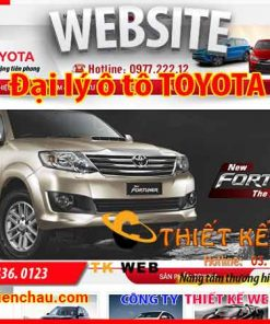 thiet-ke-web-o-to-TOYOTA