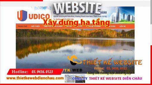 thiet-ke-web-xay-dung-ha-tang