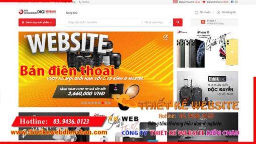 thiet-ke-web-ban-dien-thoai