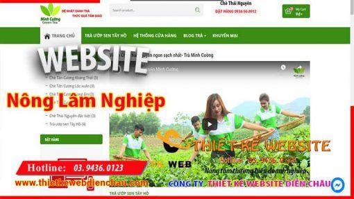 thiet-ke-web-ban-san-pham-nong-lam