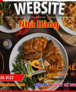 thiet-ke-web-nha-hang