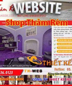 thiet-ke-web-shop-tham-rem