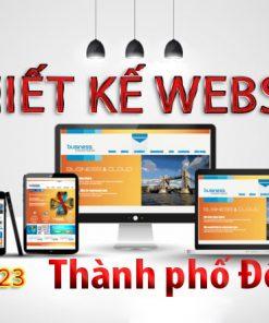 Thiết kế web tại Quảng Trị